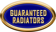 Guaranteed Radiators of Tampa - logo